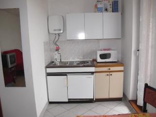 Apartments Ivan - 60441-A2 - Senj vacation rentals