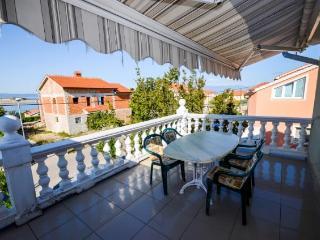 Apartments Katica - 60631-A1 - Brsecine vacation rentals