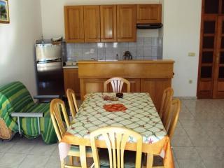 Apartments Marija - 60651-A1 - Omisalj vacation rentals