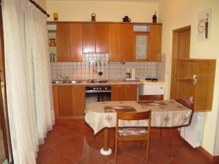 Apartments Tomislava - 60981-A1 - Njivice vacation rentals