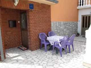 Apartments Nevenka - 61621-A1 - Senj vacation rentals