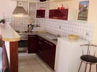 Apartment Goran - 61671-A1 - Delnice vacation rentals