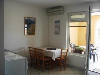 Apartments Vlado - 63061-A2 - Delnice vacation rentals