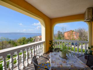 Apartments Vlado - 63061-A3 - Klimno vacation rentals