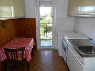 Apartments Ana - 63142-A1 - Baska vacation rentals