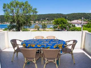 Apartments Jasna - 65261-A1 - Lopar vacation rentals