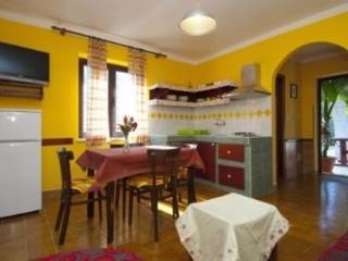 Apartments Nevenka - 66991-A3 - Mali Losinj vacation rentals