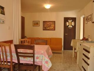 Apartments Luka - 67181-A2 - Island Losinj vacation rentals