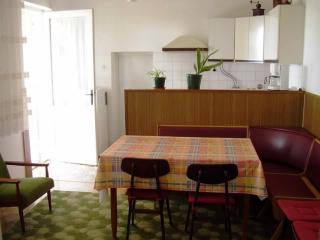 Apartment Jasenka - 67581-A1 - Baska vacation rentals