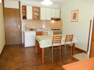 Apartments Ljubomir - 67851-A1 - Cres vacation rentals