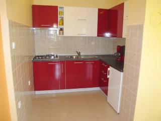 Apartments Marica - 68721-A2 - Baska vacation rentals