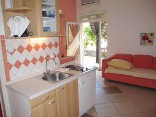 Apartments Nenad - 68741-A3 - Baska vacation rentals
