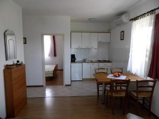 Apartments Višnja - 68791-A1 - Dobrinj vacation rentals