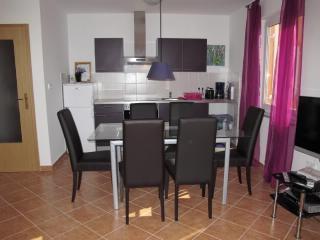 Apartment Ivan - 68801-A1 - Vrbnik vacation rentals