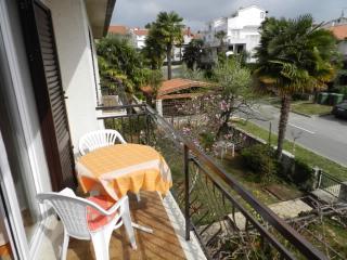 Apartments Milan - 73251-A2 - Cervar Porat vacation rentals