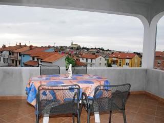 Apartments Ivan - 75571-A1 - Vrsar vacation rentals