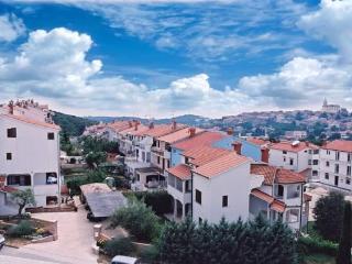 Apartments Ivan - 75571-A2 - Funtana vacation rentals
