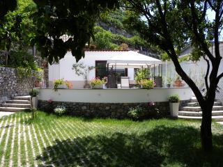 Il giardino del fauno - Romantic retreat in the heart of Amalfi Coast - Baronissi vacation rentals