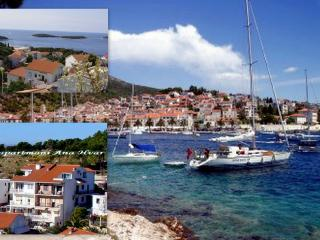 APARTMENT ANA - HVAR - A 7 - Island Hvar vacation rentals