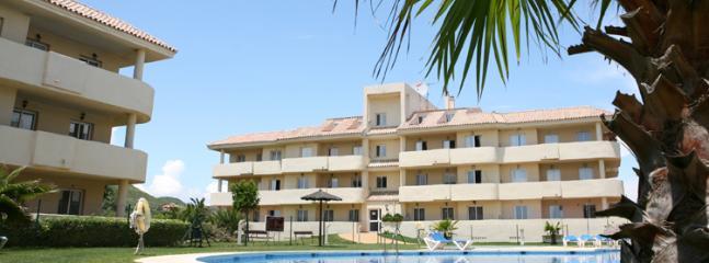Pool - Penthouse, Manilva near Estepona, Costa del Sol - Manilva - rentals