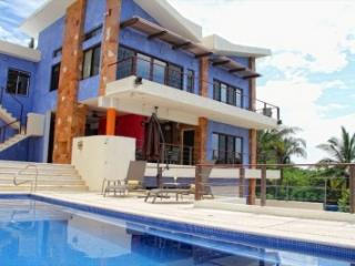 Stunning Modern Private Home, 30 Meters to Beach - Punta de Mita vacation rentals