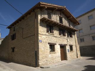 Cottage Casa Mata - Aragon vacation rentals