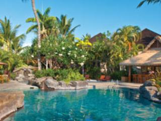 2 Pools and 2 outdoor hot tubs to choose from - Kona Ironman 2015- 2 bd deluxe Condo IRONMAN week! - Kailua-Kona - rentals