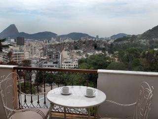 apartamento vista para Pão de Açucar - Rio de Janeiro vacation rentals
