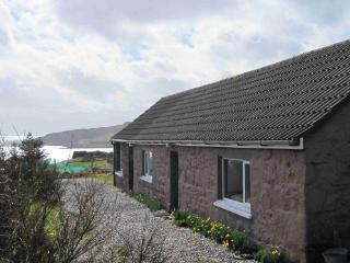 Scottish Seaside Cottage - Gairloch vacation rentals