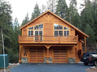 Beautiful Tahoe Donner Home Sleeps 16! - North Tahoe vacation rentals