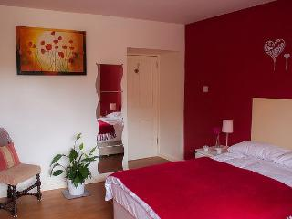 Gorgeous 2 story, 2 bedroom apartment in West Cork - Northern Ireland vacation rentals