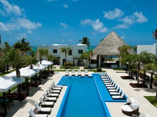 Ocean Front Villa - 3 BR Luxury on the Beach - San Pedro vacation rentals