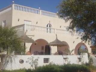 Domaine El-Manar Hotel de Charmè & Swiss Stables - Tunisia vacation rentals