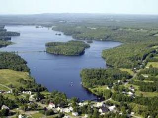 Saint Albans, Maine Lakes Region Indian Lake - Saint Albans vacation rentals