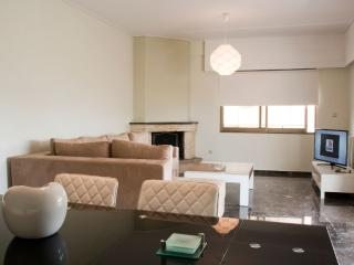 Amazing Holiday Apartment in Athens with Sea View - Kalyvia Thorikou vacation rentals