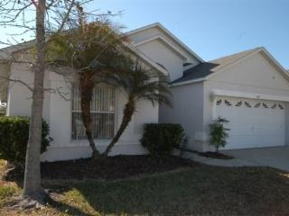 Eagle Pointe Luxury Villa Rental in Kissimmee FL - Kissimmee vacation rentals