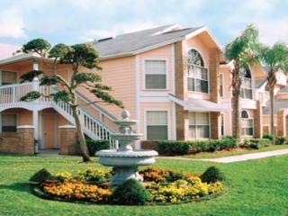 Villas of Somerset condo-Kissimmee - North Fort Myers vacation rentals