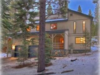 Northstar Mountain Home ~ RA125 - Image 1 - Truckee - rentals