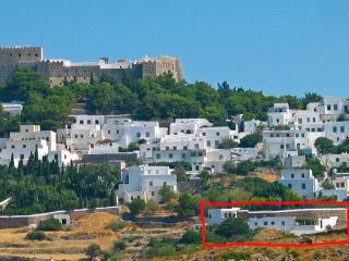 Patmos - Soultana House with Kalikatsou Studio - Fourni Korseon vacation rentals