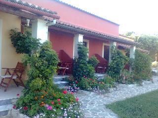 giardino studios /dassia-corfu - Corfu vacation rentals