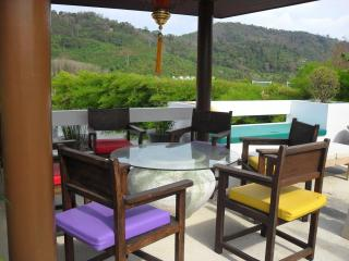 Asian Style Luxury Villa - Rawai vacation rentals
