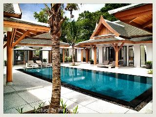 Fifthelement Boutique Villa/Staff/Car/Wi-fi/Beach - Phuket vacation rentals
