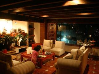 Casa de La Loma, Valle de Bravo- Beautiful 3-Story - Central Mexico and Gulf Coast vacation rentals