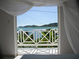 Charming Villa 100 feet from the sea - Martinique vacation rentals