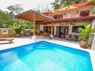 Vacation Rental in Nosara