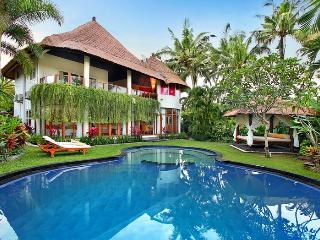 Angel Villa - NEW - luxury, space, privacy - Seminyak vacation rentals