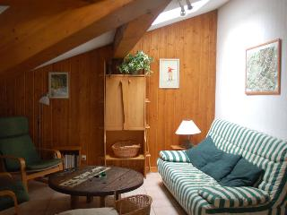appartment for 4 people, in the  French Alps (Haute Savoie) - Les Contamines-Montjoie vacation rentals