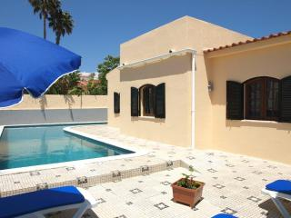 Lovely villa /pool & sea views-Carvoeiro - Carvoeiro vacation rentals