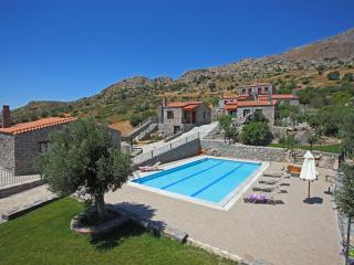 Vrachos Villas  villa for2 people - Agia Paraskevi vacation rentals