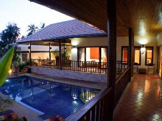 3 Bedroom Villa in Lamai, Koh Samui, Thailand - Lamai Beach vacation rentals